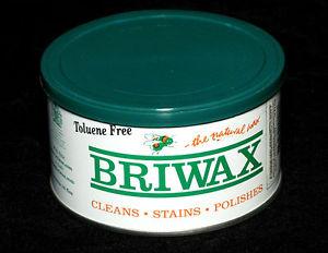 Toulene free Briwax