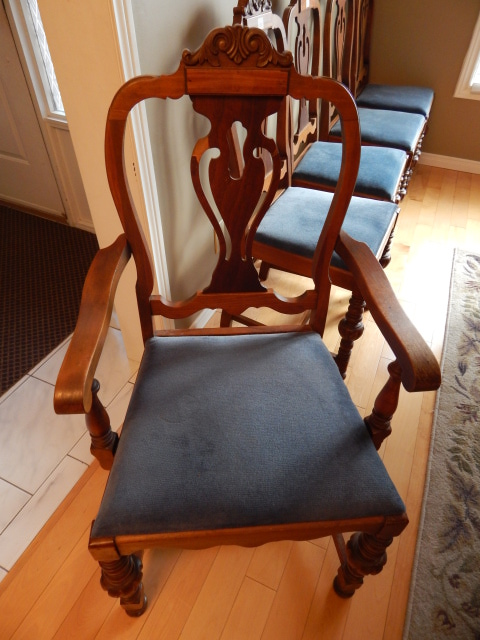 1920s chair